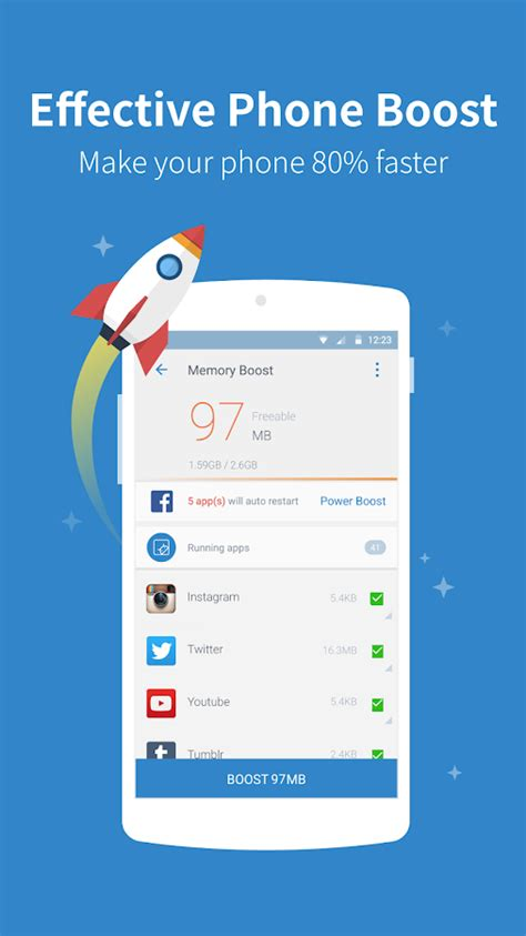 best cleaner for android phone power clean optimize cleaner android apps on play