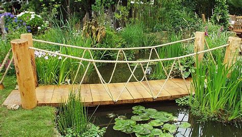 small garden bridge small garden bridge idea decoist
