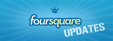 Foursquare Search Foursquare Search Focused Updates Local Splash