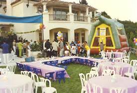 party ideas celebrity party planner