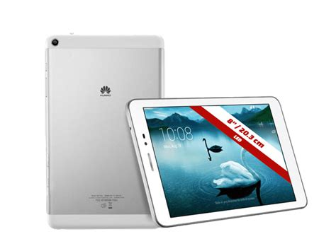 Tablet Android Huawei tablet huawei t1 8 16 gb 2 c 225 maras wifi direct