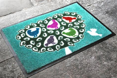 Washable Doormats - machine washable doormats by beyond the fridge