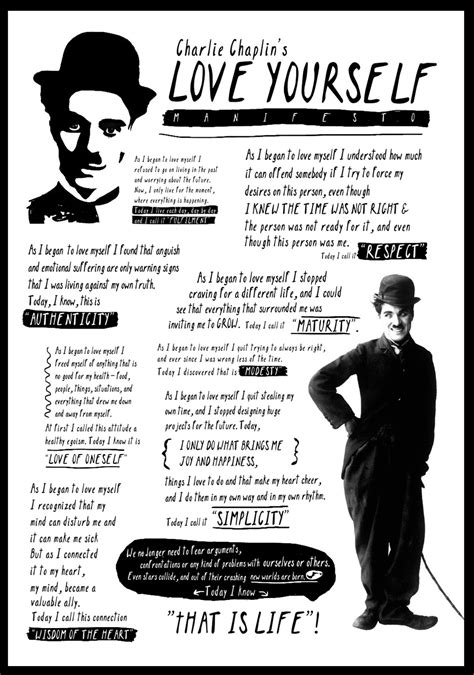 biography of charlie chaplin pdf charlie chaplin as i began to love myself life in the