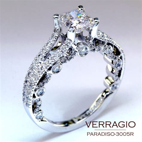 engagement ring verragio engagement rings engagement rings by verragio