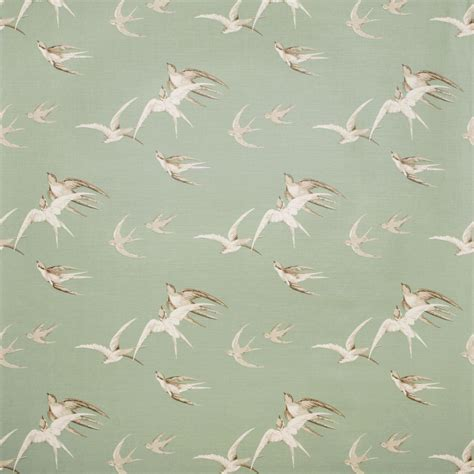 lorient decor curtain fabric curtains in swallows fabric pebble dvipsw202