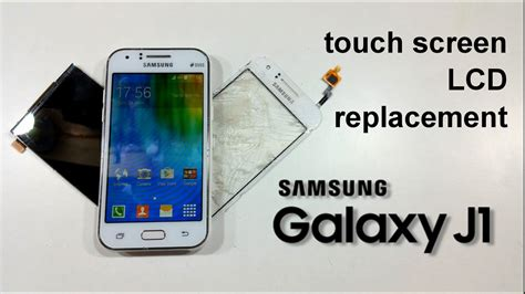 Lcd Samsung Galaxy J1 J100 samsung galaxy j1 j100 touch screen glass lcd display