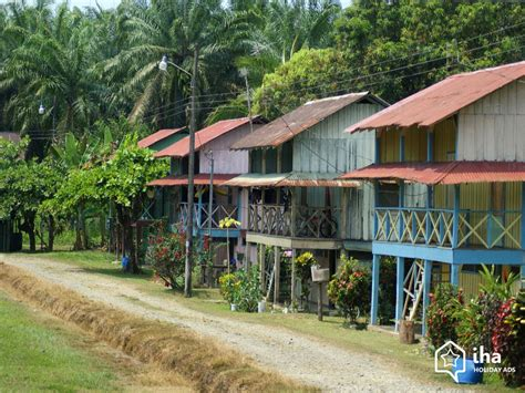 in affitto in costa rica affitti provincia di guanacaste in un bungalow per vacanze