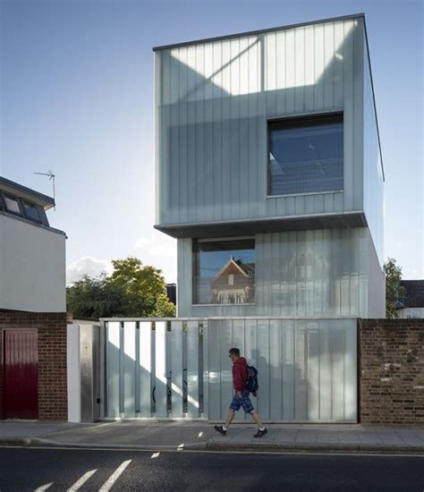 grand designs brixton house the grand designs house on lyham road slip house brixton london brixton things
