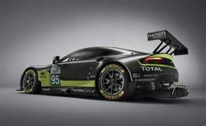 Aston Martin Racing Cars Aston Martin Vantage Gt8 In The Works