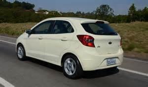 novo ford ka 2015 pre 231 o parte de r 35 390 reais car