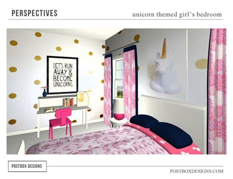 unicorn themed bedroom 15 best images about whimsical bedroom on pinterest wall