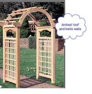 diy trellis arbor diy arbors and trellises the metal garden shed company