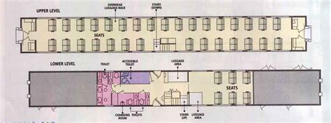 superliner floor plan images amtrak family bedroom home superliner coach jpg 23551 bytes