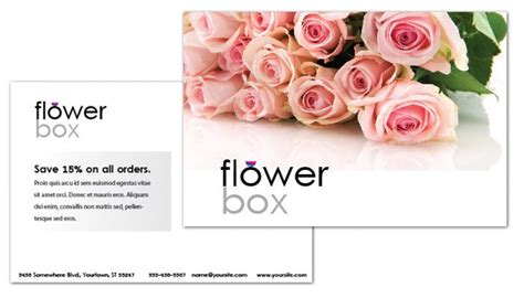 Delivery Business Cards Sles
