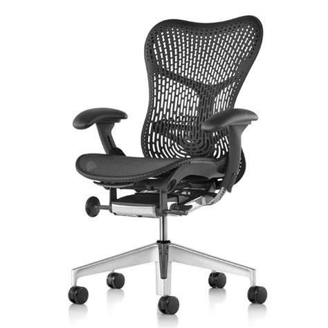 Herman Miller Mirra Chair by Herman Miller Mirra 2 Chair