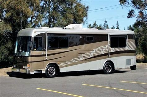 Luxury Motor Homes For Sale Fancy Motorhomes Hino Rainbow Rr172b 30 Luxury Custom Motorhome For Sale 190 000