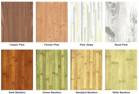 advantages of laminate flooring wooden home