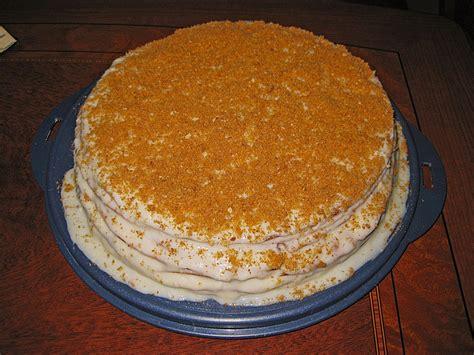 napoleon kuchen russisch torte napoleon rezept mit bild irina chefkoch de