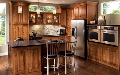 rustic style kitchen cabinets 25 ideas to checkout before designing a rustic kitchen