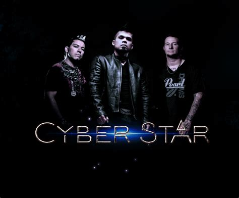 new and upcoming 2015 hard rock metal releases new rock metal supergroup cyberstar release debut lyric