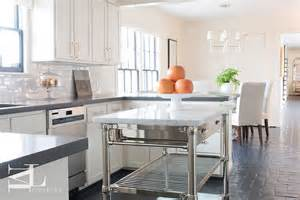 stainless steel island for kitchen stainless steel kitchen island gallery houseofphy