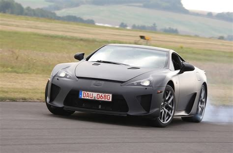 lexus supercar lfa the most beautiful clothes