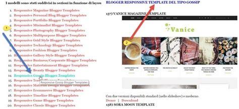 link interni html come creare dei link interni a una pagina divisa in