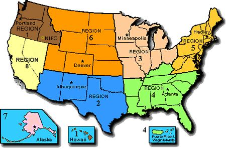 map of us states by region maps of united states regions