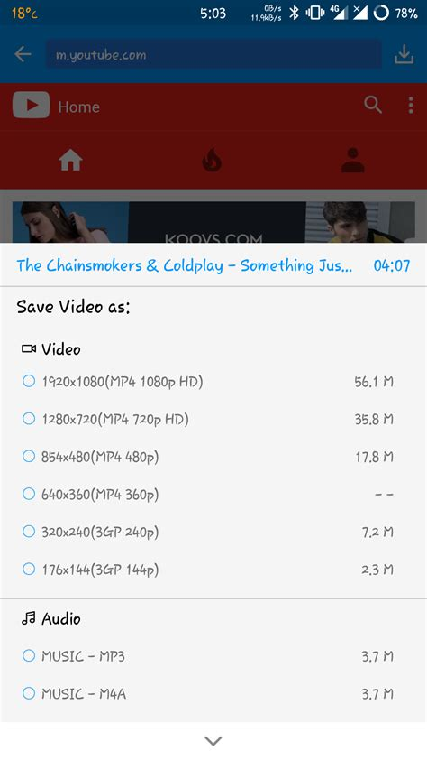 download mp3 from youtube keepvid keepvid android review youtube to mp3 video downloader