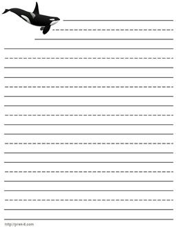 writing paper types free printable blank top writing paper gray chevron
