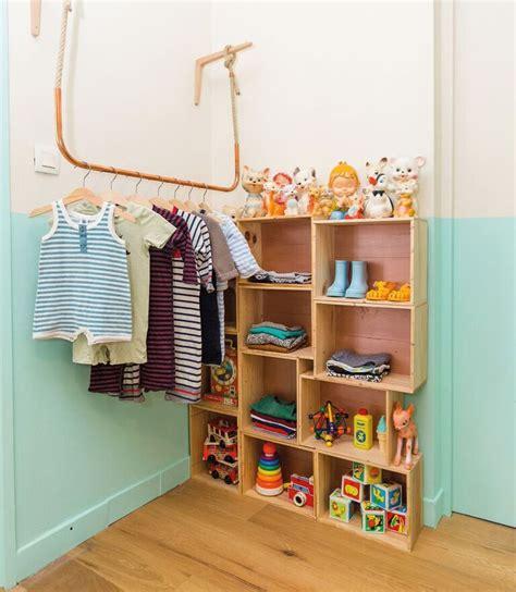 penderie chambre enfant amazing la bonne ide dans la chambre duenfant opter pour