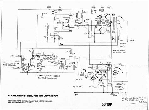 wiring diagram for a 50 rv service rv 50 service