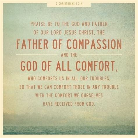 the god of all comfort pin by andrea welch on to god be the glory pinterest