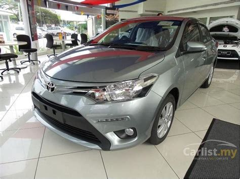 2016 Toyota Vios 1 5 G Mt toyota vios 2016 e 1 5 in johor automatic sedan others for