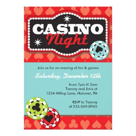 free templates for casino invitations casino party invitations poker invitations invitation box