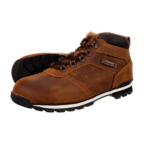 all color timberland boots new timberland splitrock 2 mens leather classic ankle