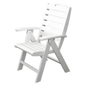 trex outdoor furniture recycled plastic yacht club high