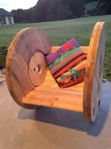 Wooden Spool Chair by Best 25 Rocking Chairs Ideas On Rocking Chair