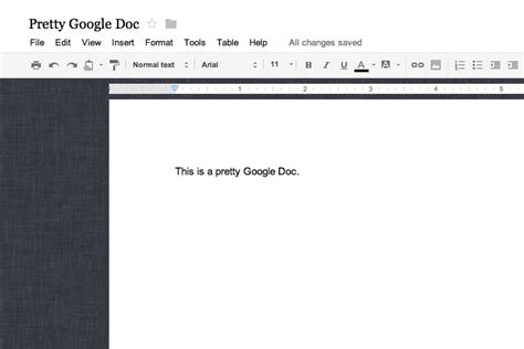 wallpaper in google docs get a linen background for your google docs brit co