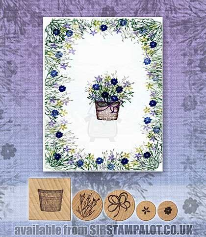 rubber st tapestry uk rubber st tapestry basket of flowers set
