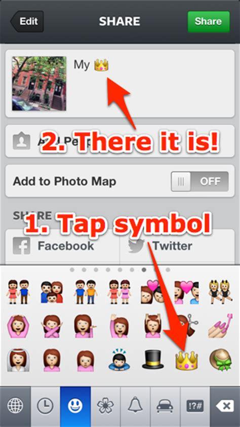 instagram emoji android image gallery instagram emoji symbols