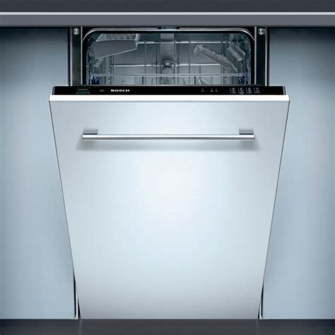 Kitchen Faucet Troubleshooting by The Bosch Slimline Dishwasher Compact Functional And Eco