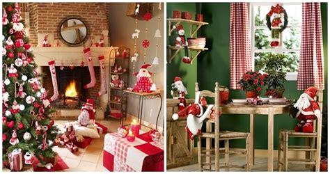 como decorar tu casa para navidad ideas 5 ideas para decorar la casa en navidad