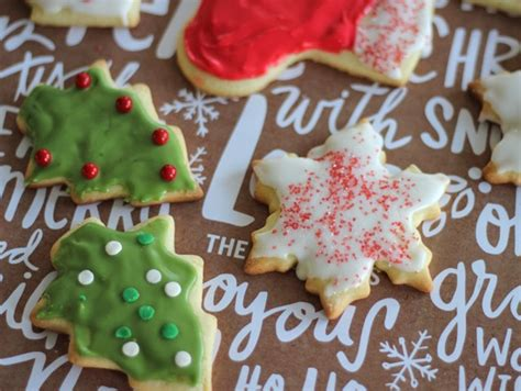 7 Cookie Decorating Ideas Shutterfly