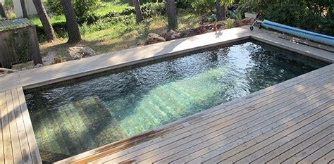 couloir de nage hors sol 466 natura piscines mini piscines et spa