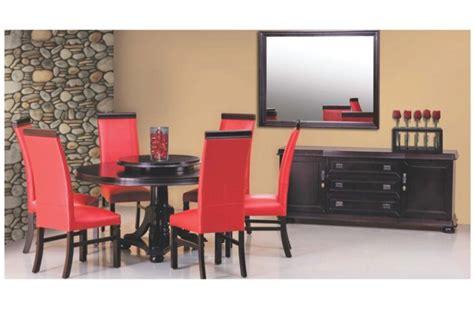 new home furnishers 187 aspen diningroom suite