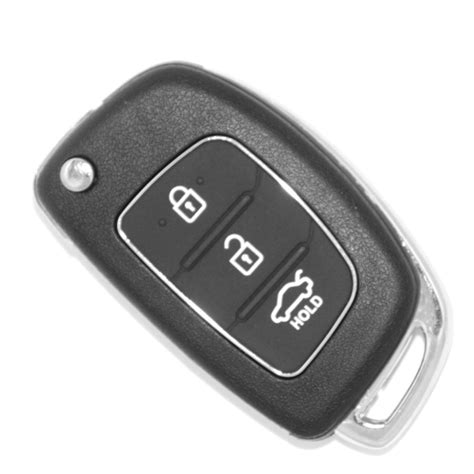 replacement of hyundai key shells buttons and batteries
