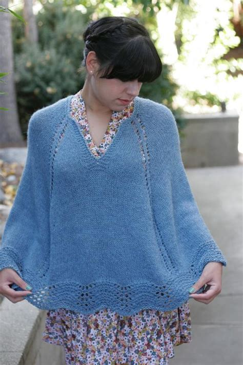 how to knit a poncho for beginners pattern poncho knitting patterns a knitting