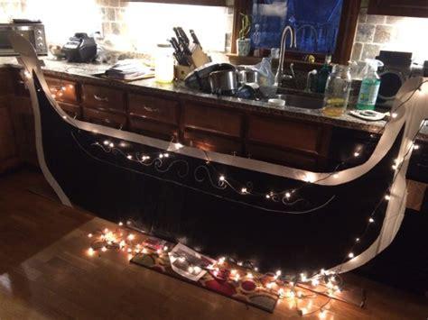 How To Make A Gondola Out Of Paper - how to make a gondola aka homeschool