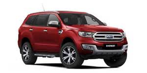 Ford Philippines Ford Philippines Sales Rise 61 In Record Half